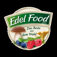 Edel Food Logo